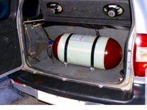Установка гбо Метан Газ