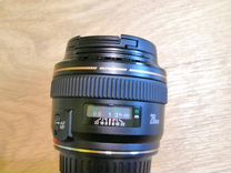 Объектив Canon 28mm f1. 8