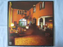 Eagles Hotel California Germany orig