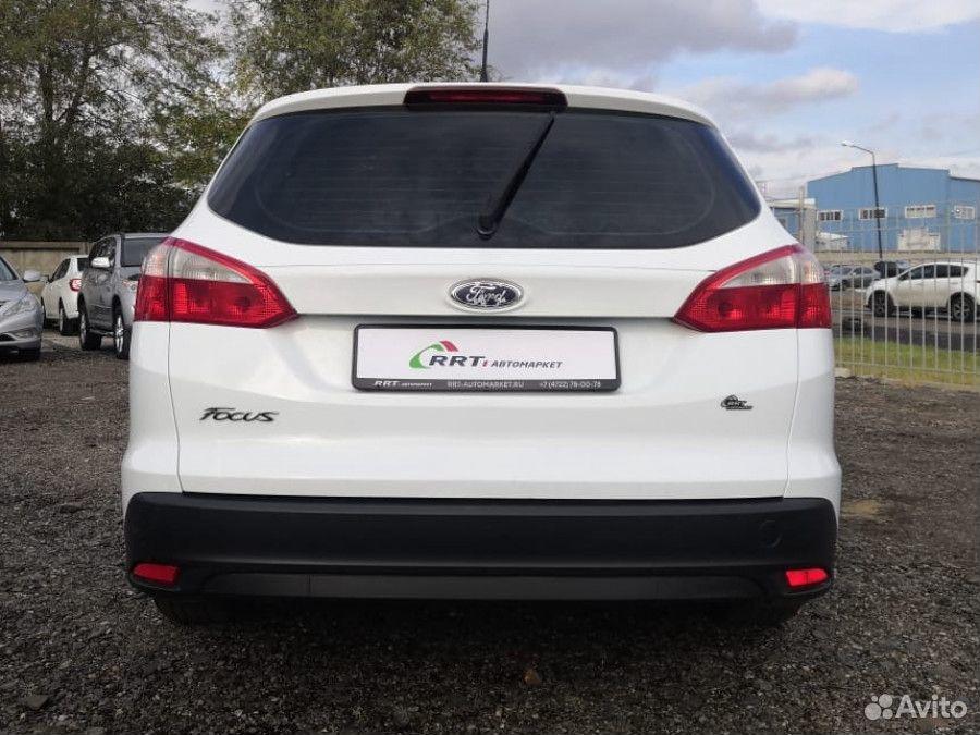 Ford Focus, 2013  84722429235 купить 6