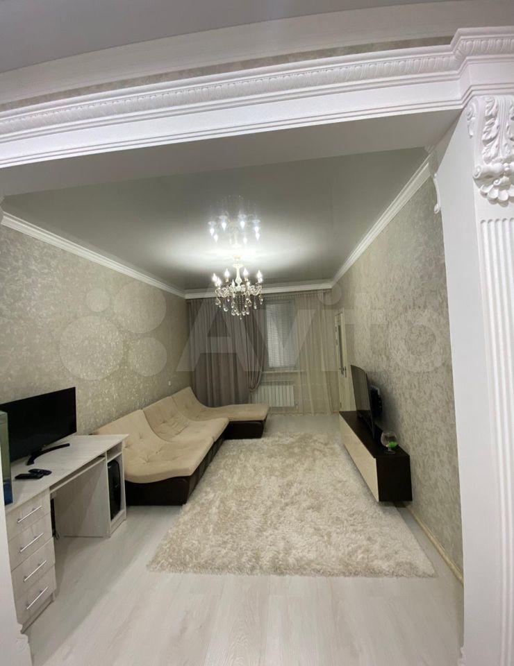 2-к квартира, 65 м², 7/9 эт.  89635823776 купить 4