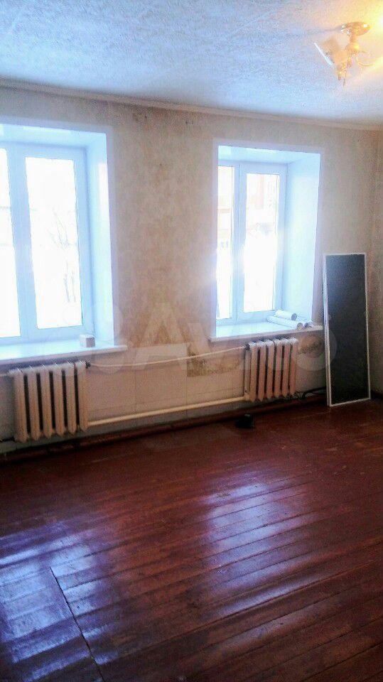 1-к квартира, 32 м², 1/2 эт.  89027379602 купить 1