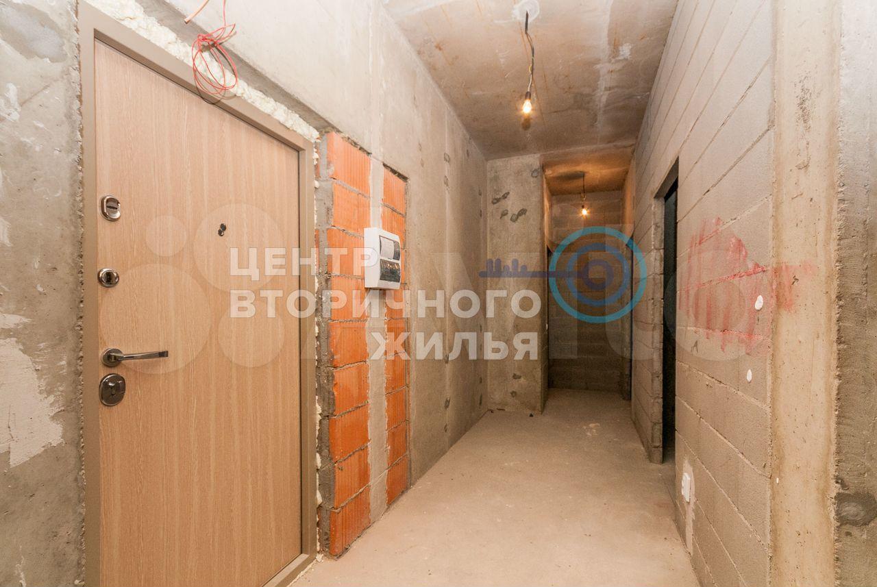 2-к квартира, 74.1 м², 16/23 эт.  89238998382 купить 9