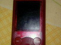 Mp3 плеер Sony Walkman NWZ-E373