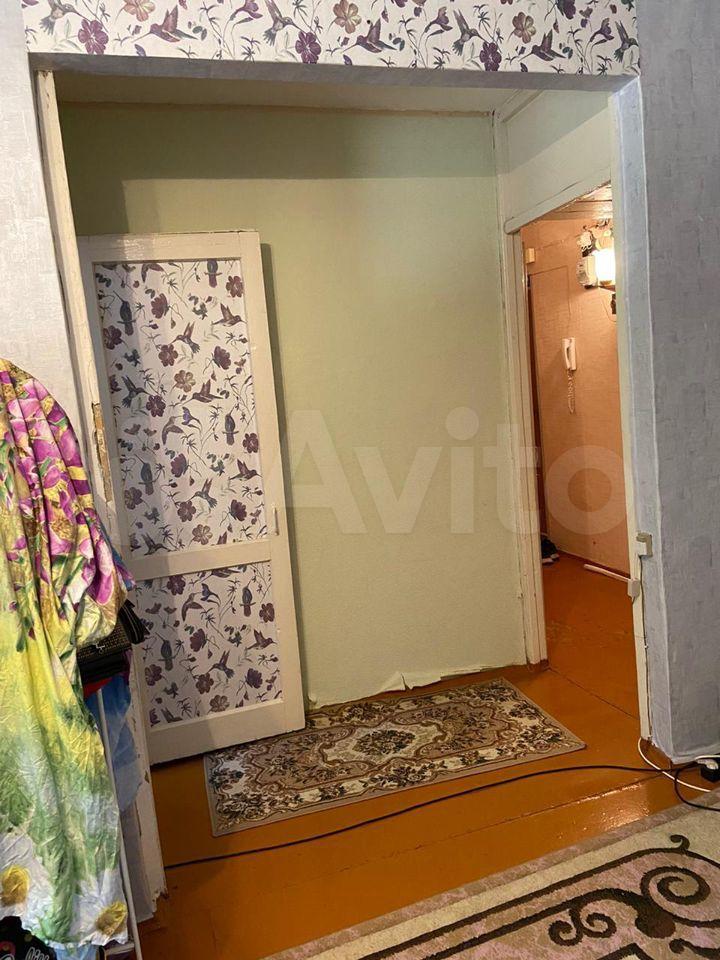 1-к квартира, 32.4 м², 1/5 эт.  89627702018 купить 4