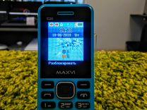Телефон maxvi C20 (ст1б)
