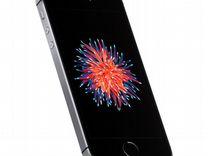 Продажа iPhone SE