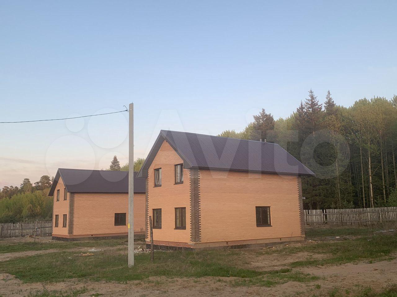 Коттедж 125 м² на участке 8.7 сот.  89222418400 купить 3