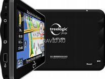 Навигатор Treelogic TL-431 (4GB) Б \ У