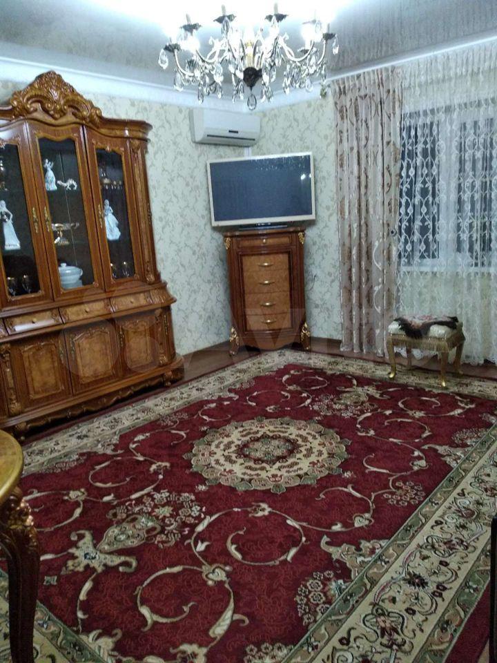 4-к квартира, 120 м², 2/2 эт.  89091394730 купить 3