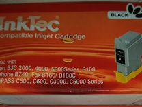 Новый картридж inktec BPI-421BK