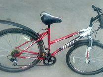 """Велосипед stels модель Miss 5000 26"""" L"""