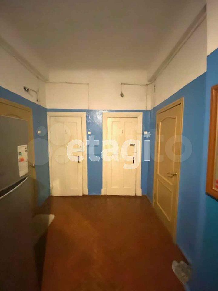 3-к квартира, 79.1 м², 3/3 эт.