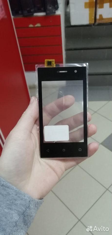Touch Highscreen Pure J (черный)  89003081353 купить 1