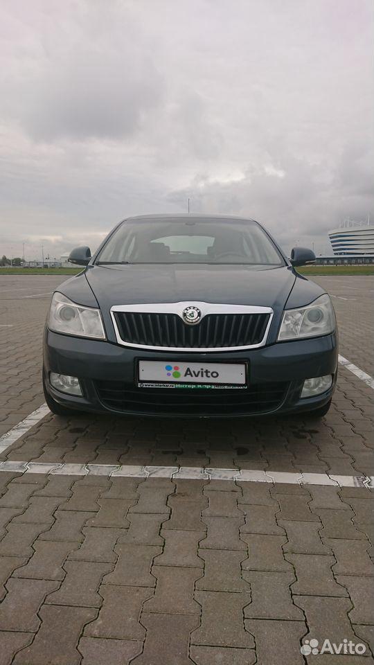 Skoda Octavia, 2010  89097974856 купить 7