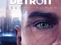 Detroit. become human PS 4