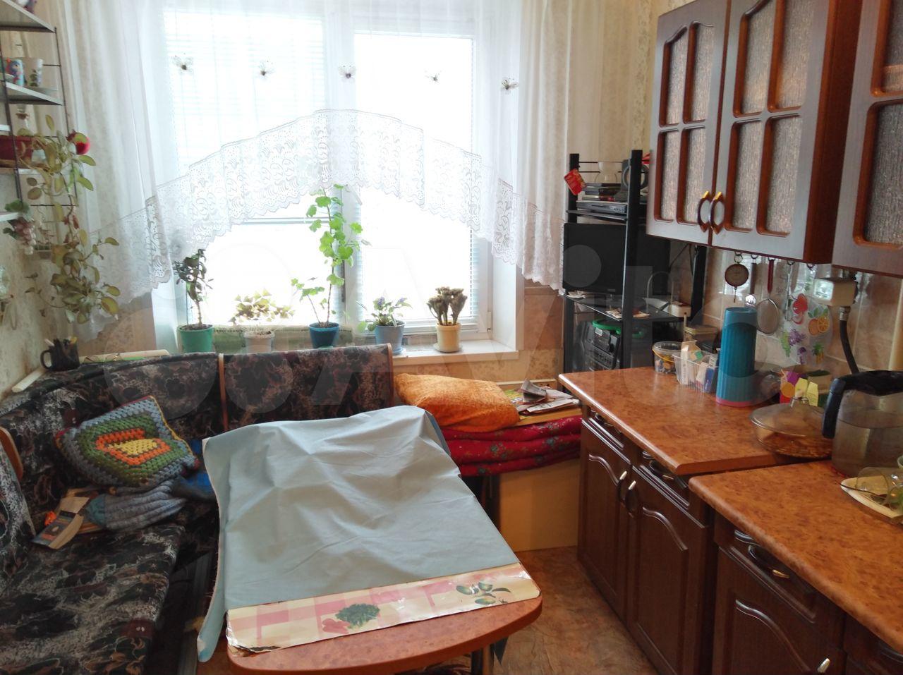 2-к квартира, 42 м², 1/5 эт.  89587228893 купить 4