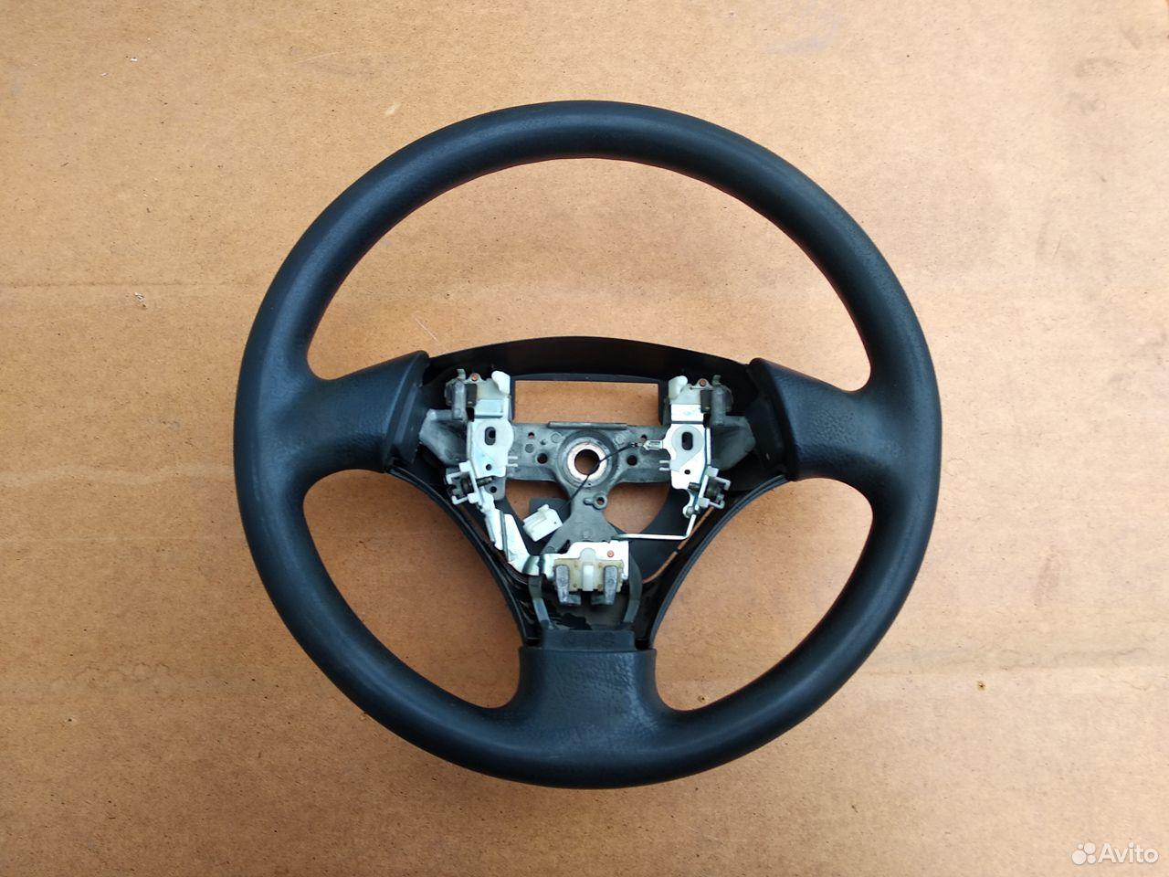 Продам руль Toyota Allion/Premio  89141856413 купить 1