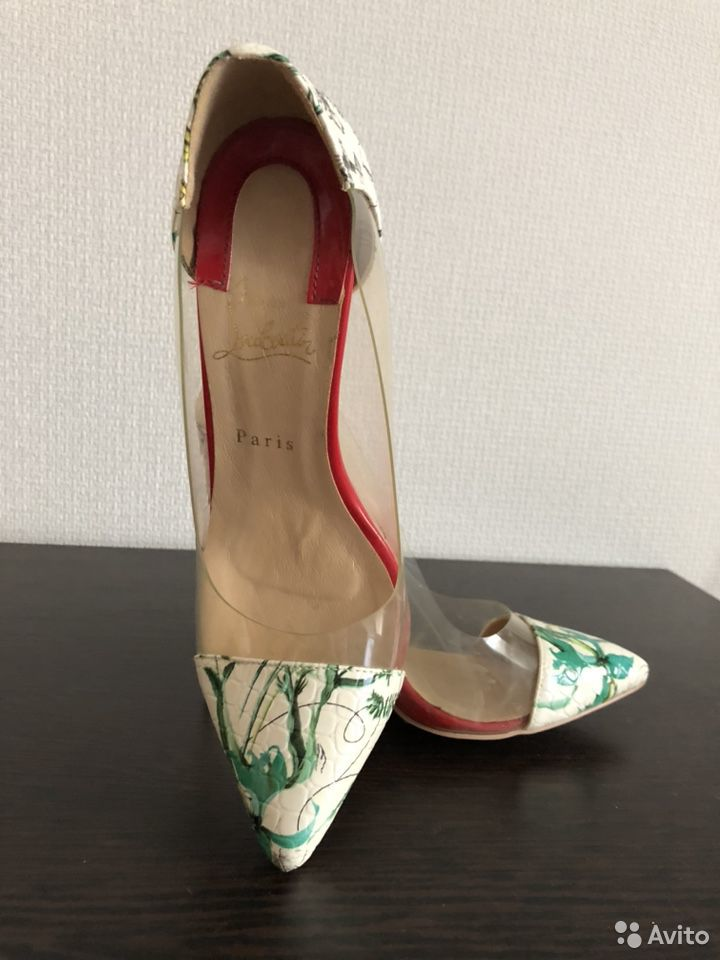 Туфли босоножки женские  89123958722 купить 5