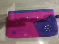 Чехол -кошелек для PSP