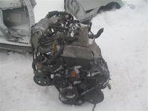 Двигатель Toyota Corona AT191 7A-FE — Запчасти и аксессуары в Новосибирске