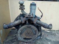 Болок двигателя 2,5 TDI AKE Ауди / Фольксваген