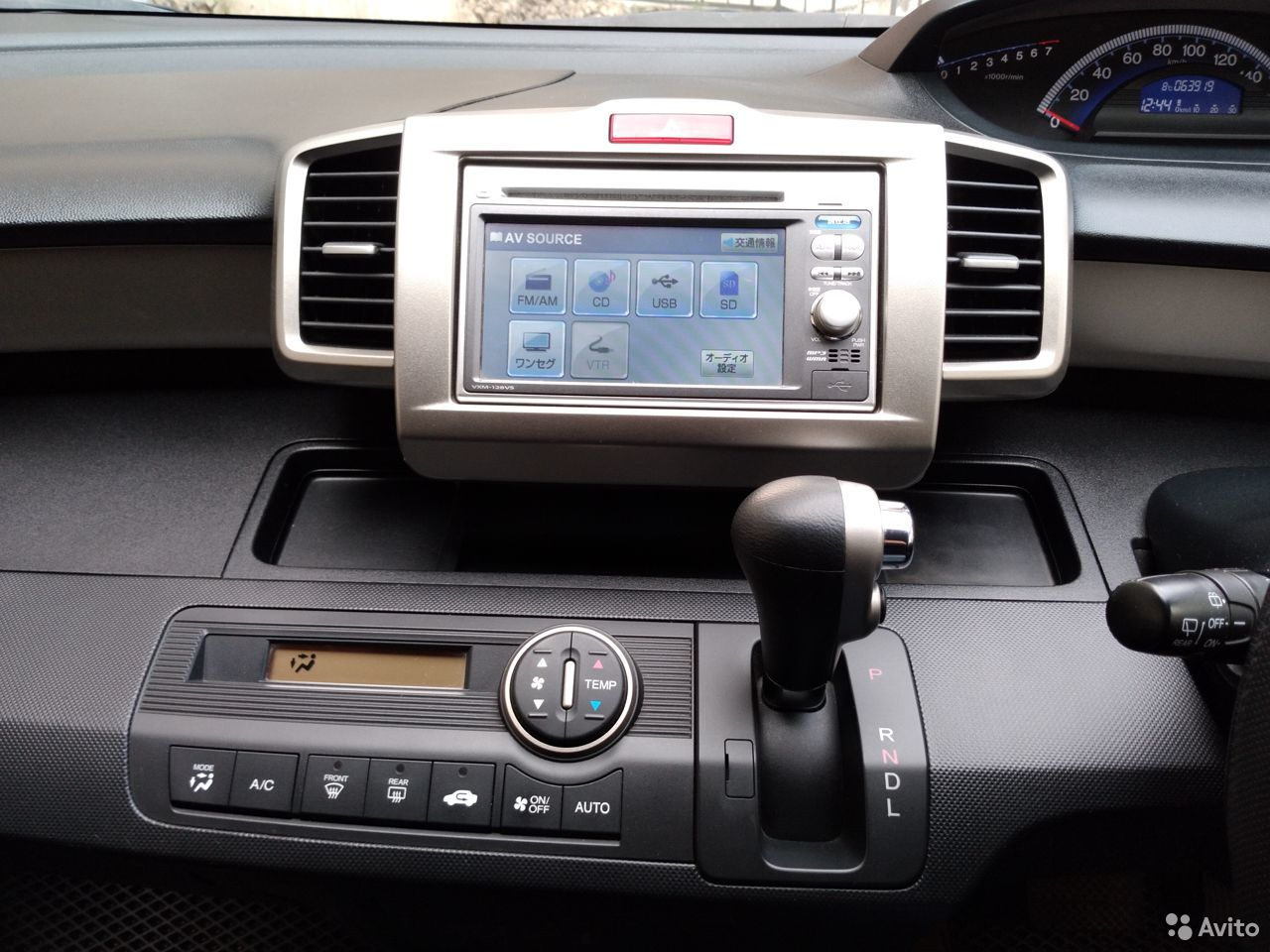 Honda Freed, 2012  89644608829 купить 6