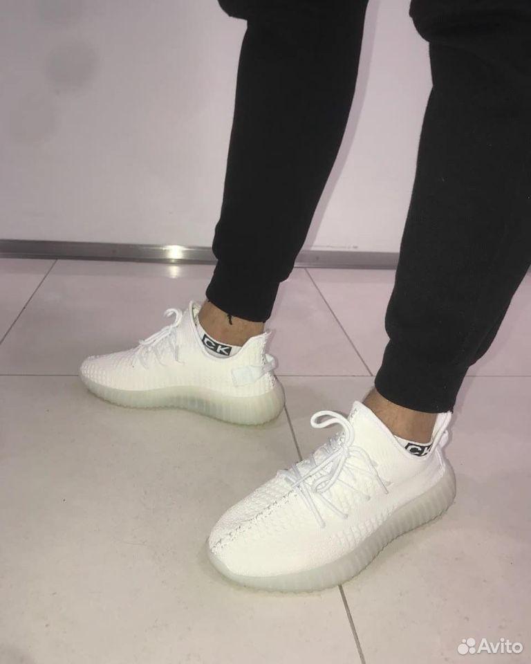 Adidas Yeezy Boost 350  89189208570 купить 2