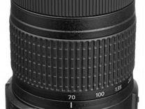 Canon EF 70-300mm f/4-5.6 IS USM идеальное сост