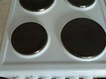 Электрическая плита leran