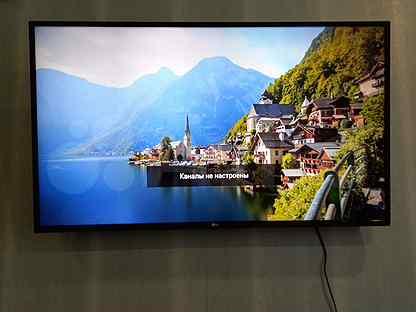 Lg 49UM70 UHD TV