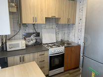 1-к. квартира, 32 м²,4/5 эт.