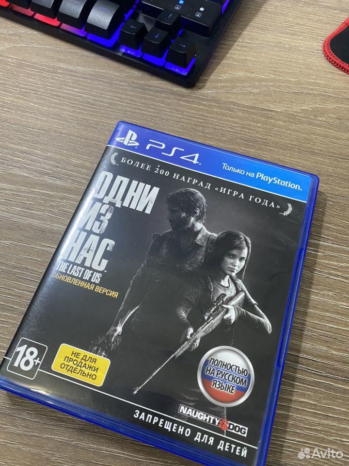 Игры для PlayStation 4  89521180616 купить 3