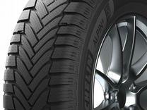 Зимние шины Michelin 205/60R16 96H XL Alpin 6 TL