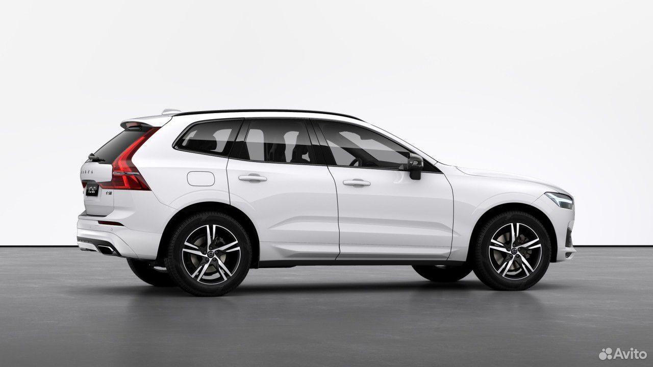 Volvo XC60, 2020  84732323280 купить 5