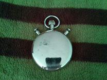 Секундомер Слава — Часы и украшения в Омске