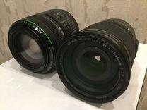Фотообъективы Canon