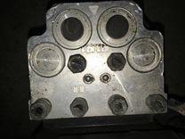 Opel Vectra C блок ABS