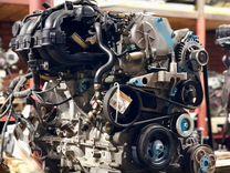 Двигатель на nissan xtrail NT30 QR20 DE