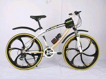 """Горный велосипед на литых 26"""""""