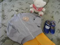 Одежда на девочку от 1 до 3 лет(86-98)