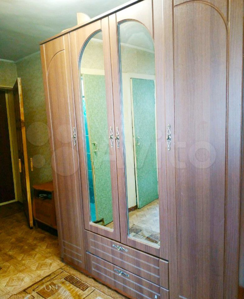 3-к квартира, 50 м², 5/5 эт.  89139951697 купить 3