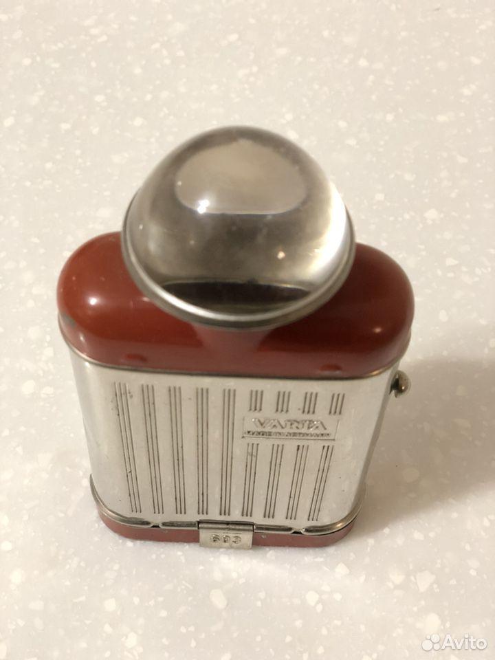 Старинный фонарик Varta  89294040095 купить 2