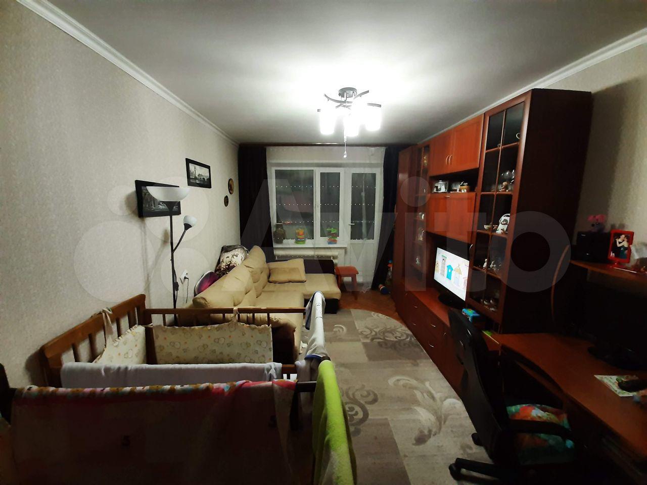 2-к квартира, 46.1 м², 6/9 эт.  89051306177 купить 4