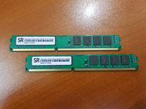 Оперативная память DDR2, DDR3, 2Gb, 4Gb, 8Gb — Товары для компьютера в Новосибирске