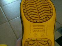 Сапожки crocs c6