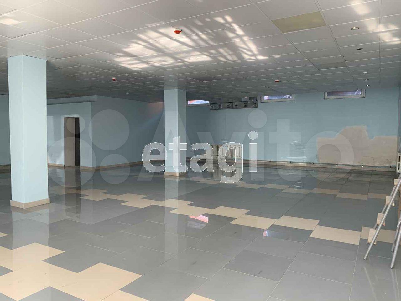 Сдам помещение свободного назначения, 250 м²