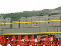 Железная дорога паровоз BR06-002 DRG Epoche 2