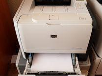 Принтер hp 2055