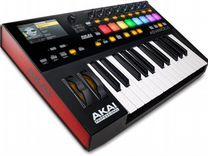Akai 25 Advance Клавиатура